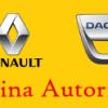 Officina autorizzata Renault-Dacia